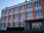 Termomodernizacja budynku Zespołu Szkół Nr 3 w Rzeszowie