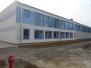 Przebudowa hali warsztatów szkolnych w Zespole Szkół Technicznych w Rzeszowie