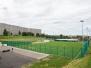Rozbudowa terenów rekreacyjno sportowych TOSiR w Tarnowie