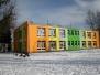 Termomodernizacja budynku Przedszkola nr 14 w Rzeszowie