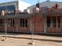 Rozbudowa budynku MPK